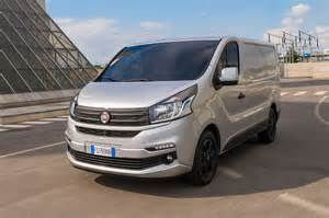 Fiat Talento Fiat Talento Review Pictures Auto Express