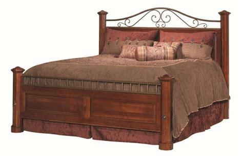 knox beds kincaid furniture brookside king meadowview headboard