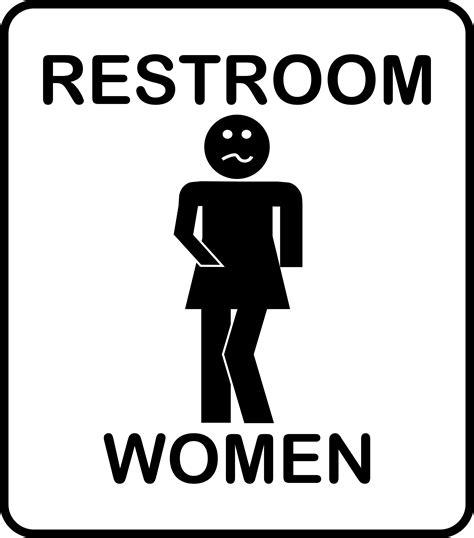 womens room clipart womens room