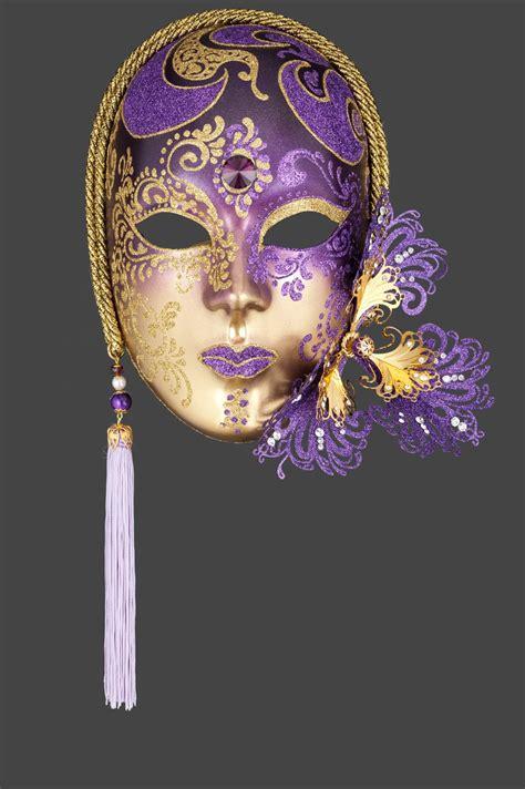 ofelia venezianische masken aus pappmache
