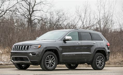 2018 Jeep Grand Review by Jeep Reviews 2018 Motavera