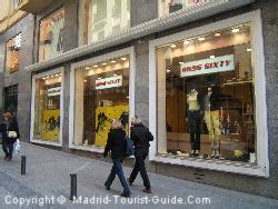 best shopping in madrid madrid shopping guide