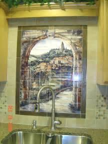 tile backsplash mural 301 moved permanently
