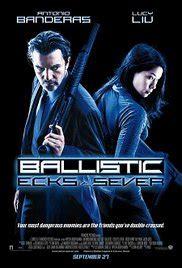Kaos Vs 10 Cr 1 ballistic ecks vs sever 2002 imdb