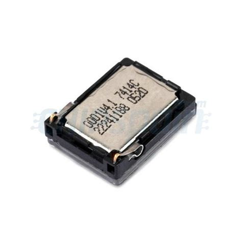 Speaker Buzzer Buzer Bazer Speaker Nada Dering Nokia 6600 Original speaker ringer buzzer nokia lumia 630 nokia lumia 635 chipspain