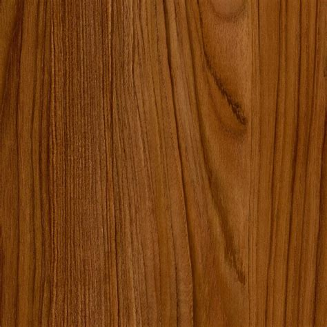 trafficmaster allure 6 in x 36 in teak luxury vinyl plank flooring 24 sq ft case 53712
