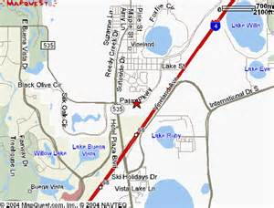 lake buena vista florida map free lake buena vista maps software