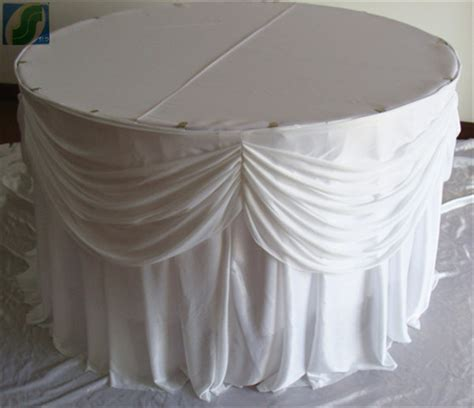 banquet table skirts popular banquet table skirt buy cheap banquet table skirt