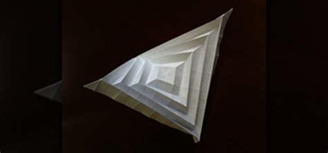 Unique Paper Folds - origami 171 wonderhowto