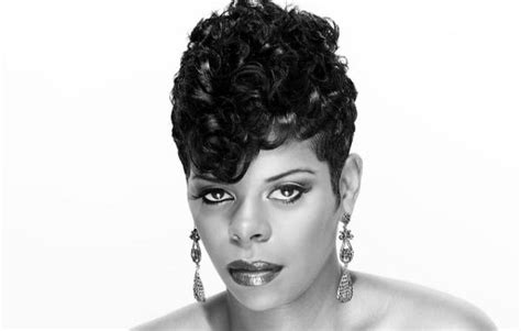 short curly weave hairstyles 2013 short curly weave styles for black women over 50 short