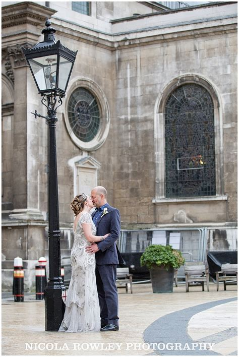 Wedding Photography at London's Guildhall
