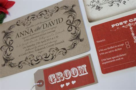 23 Stunning Winter Wedding Invitations   weddingsonline