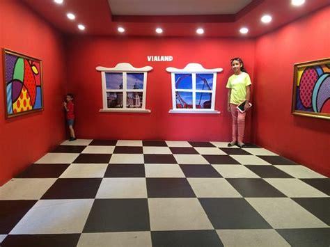 magic room magic room picture of vialand istanbul tripadvisor