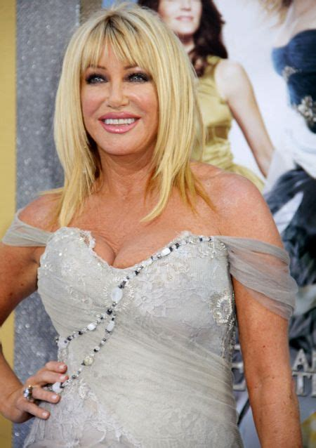 how hard is it to do suzanne somers hairstyle suzanne somers plastic surgery attribute of her new look