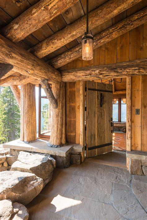 enticing rustic entrance designs   tempt