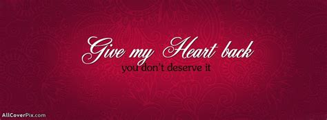 Valentines Day Quotes heart touching words pictures for fb profile cover