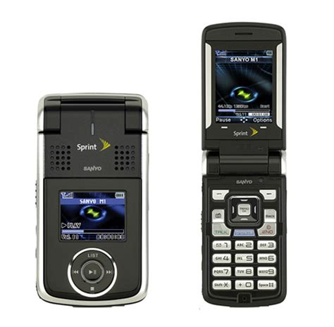 sanyo mobile sanyo m1 mobile communicator