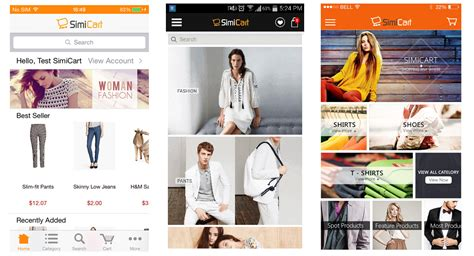 home design shopping app take advantages of m commerce to boost sales now