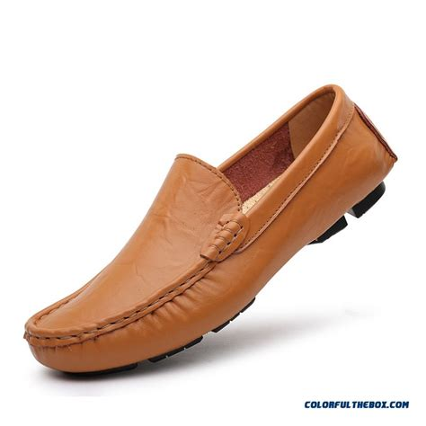 Handmade Driving Shoes - cheap driving shoes handmade flats shoes soft leather