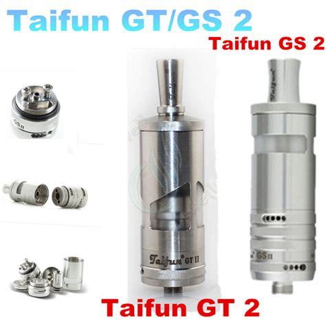 Taifun Gs Rba Rebuildable Atomizer 14 Days stainless steel taifun gt gs 2 ii taifun gt atomizer rda new taifun gs 2 1 1 clone rebuildable
