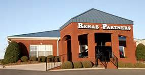 Detox Albertville Al by Rehab Partners Marshall County Clinic Physical Therapy