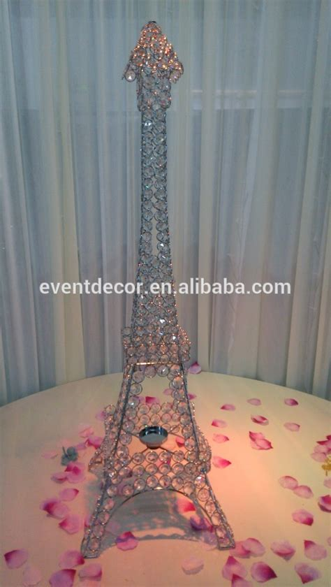 Eiffel Tower Wedding Decorations by New Product Eiffel Tower Centerpieces For Wedding Table