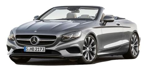 mercedes amg s 63 cabriolet mercedes s class