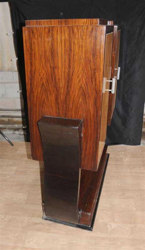 Art Deco Vintage Cabinet Chest TV Cabinets Furniture