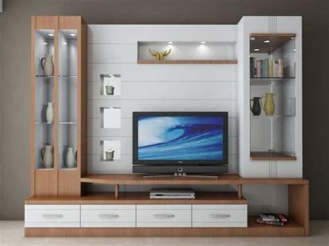 Rak Tv Cantik contoh rak tv cantik dan modern desain interior