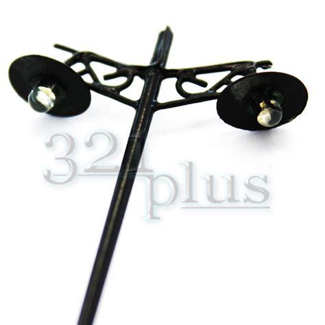 modellbau beleuchtung 10 stk led beleuchtung modellbahn stra 223 enlaterne spur h0