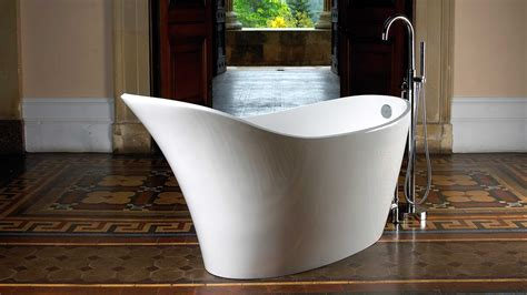 victoria albert bathtubs amalfi freestanding slipper tub victoria albert