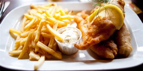 best fish and chips the best fish and chip shops in the uk business insider