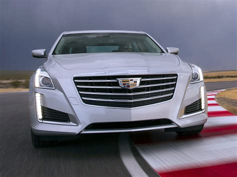 Cadillac Cts Price by 2017 Cadillac Cts Price Photos Reviews Features