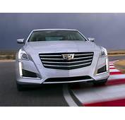 New 2018 Cadillac CTS  Price Photos Reviews Safety