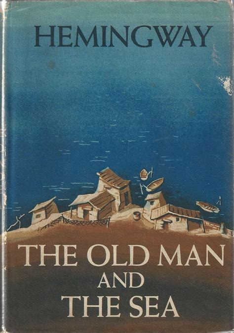 429203 the old man the the old man and the sea by ernest hemingway from lemuria books