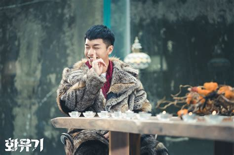 lee seung gi website hwayugi a korean odyssey official photos lee seung gi