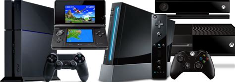 repair game systems  electronics