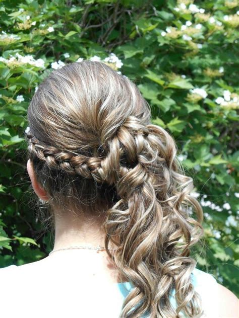 graduation updo hairstyles 8th grade graduation updo updos 8th grade