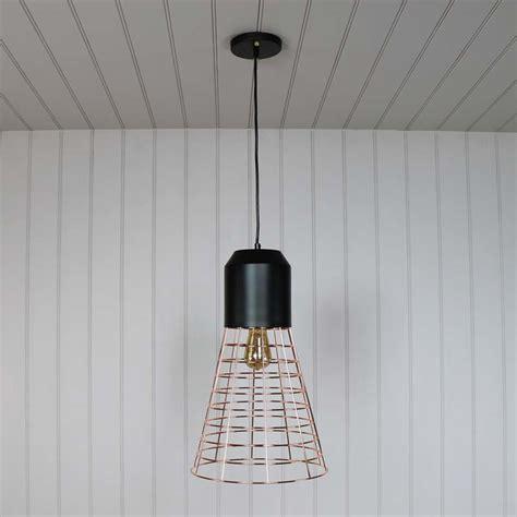 rose gold ceiling fan rose gold wire pendant ceiling light restro vintage