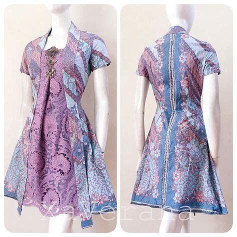 Dress Batik Pekalongan 18 18 best batik dress images on batik fashion