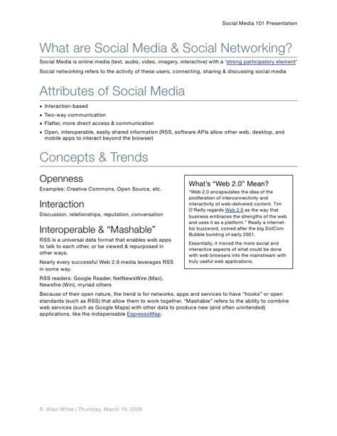 research papers on social networking 10 tips for writing the social media research paper outline