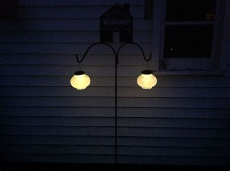 Solar Rope Lights Lowes by 1000 Images About Garden Whimsy On Solar