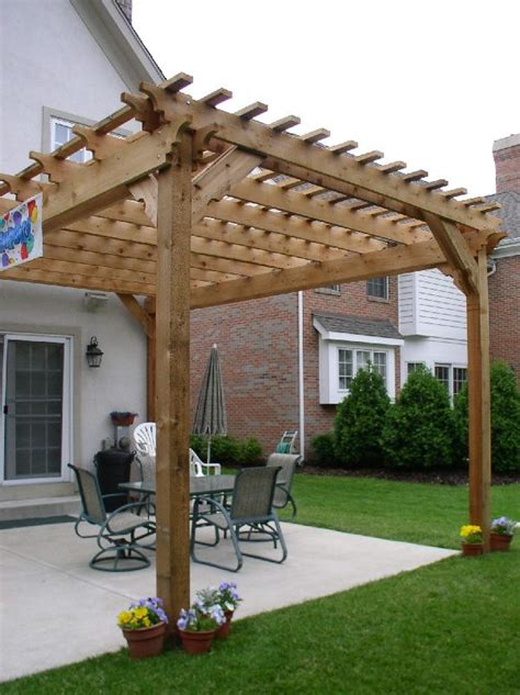 46 best images about pergola kits on pinterest decks