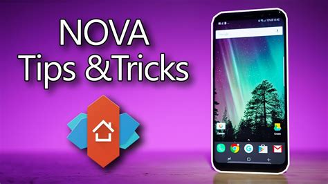 best nova launcher themes top 10 tricks by stg nova launcher top 10 tips tricks youtube
