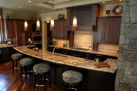 44 custom kitchens of all styles page 3 of 9