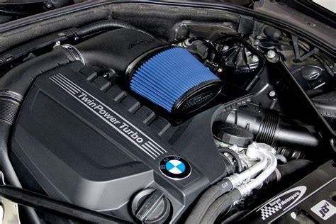 bmw f10 535i 640i f15 x5 n55 3 0l performance intake