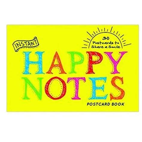 libro 2018 instant happy notes anchoredscraps com letter writing blog postings daily by helen rittersporn