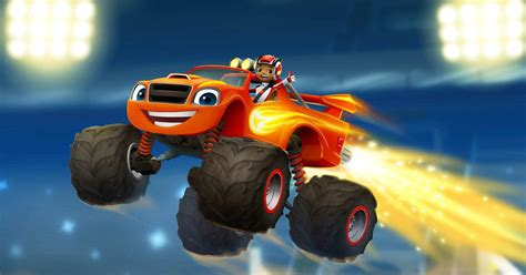 Blaze and the monster machines tv review ny daily news