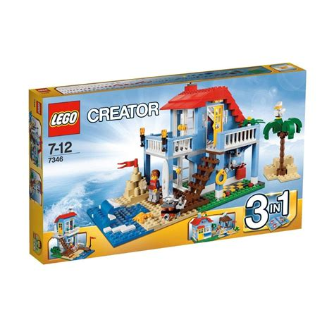 lego creator house summer 2012 creator sets the daily brick blog