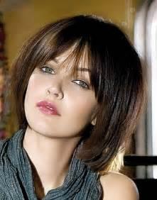 Semoga informasi potongan rambut pendek wajah bulat dapat membantu